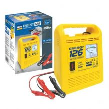 Battery charger ENERGY 126 UK